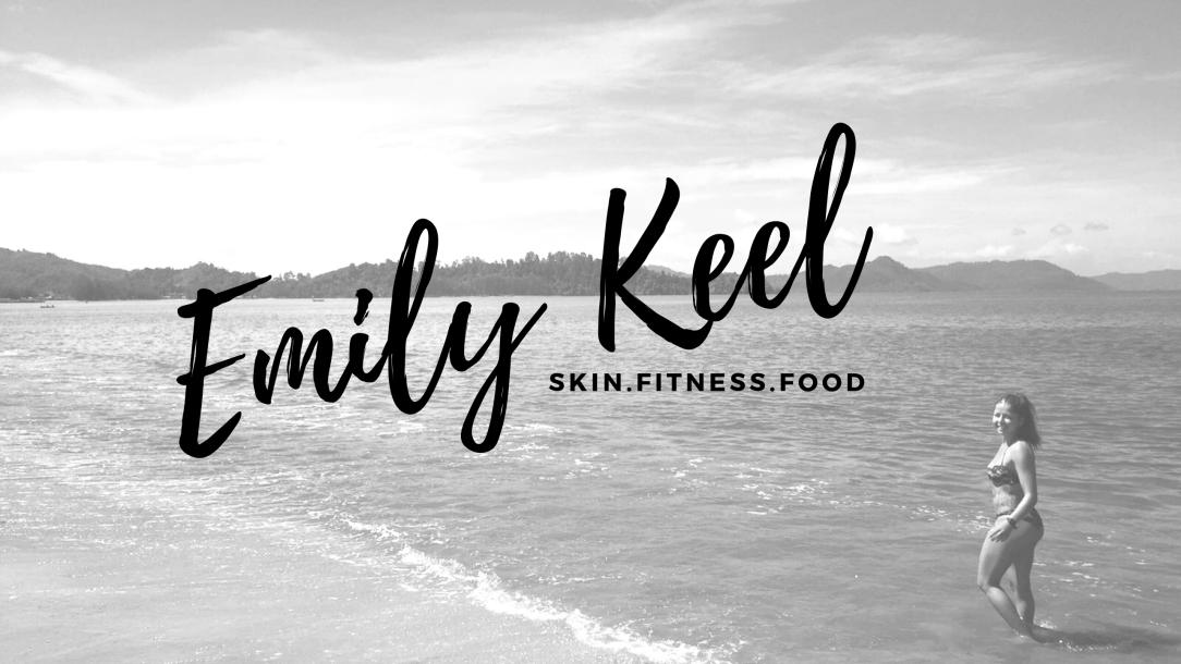 Emily Keel