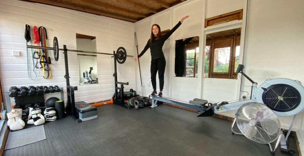 Emily Keel Personal Training